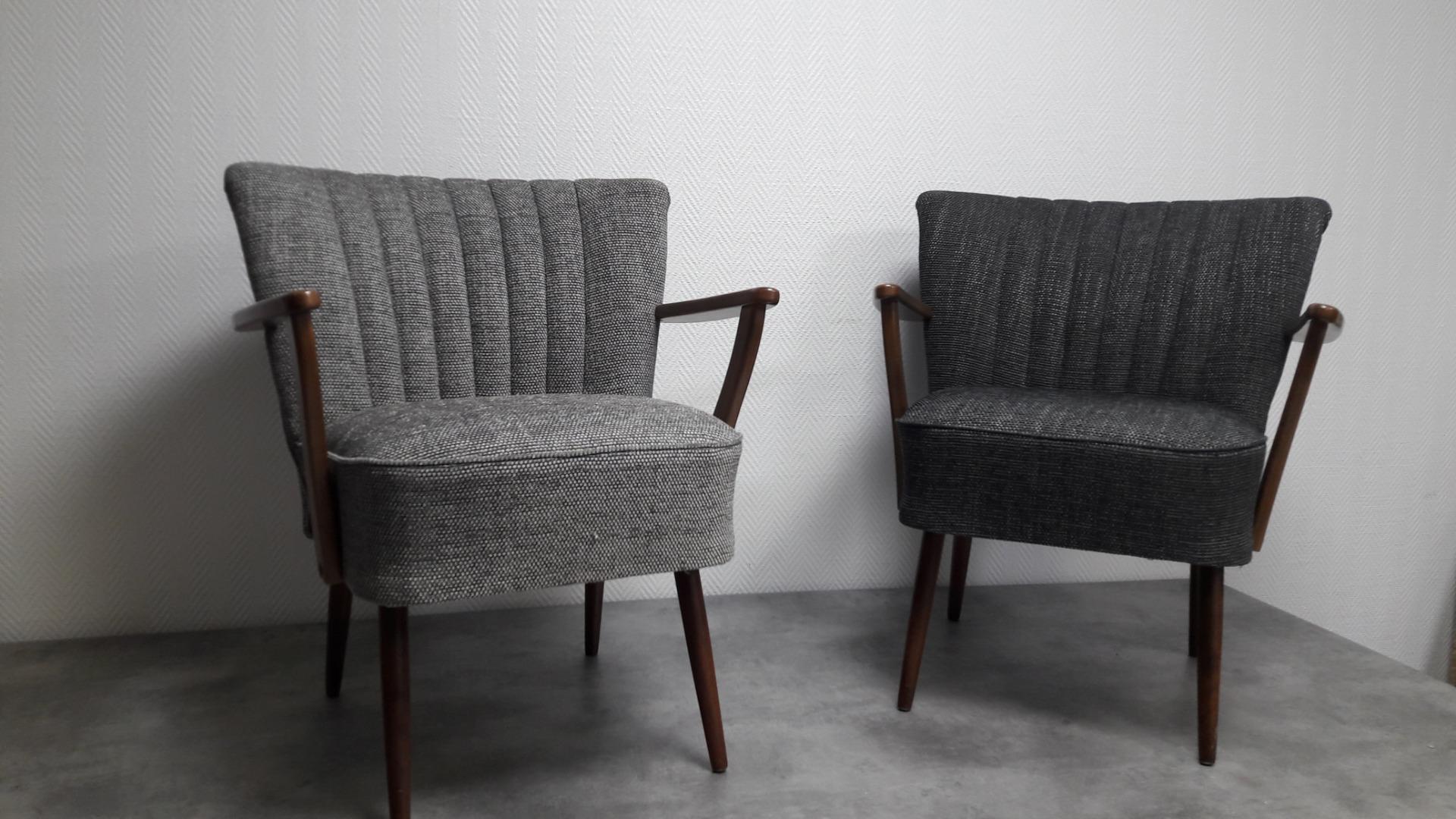 Rénovation de fauteuil à Toulouse