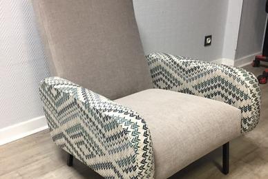 Spécialiste de la réfection de fauteuils et de la restauration de siège à Toulouse
