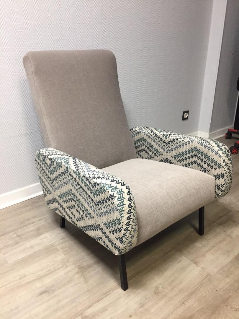 Refaire Un Fauteuil Louis Xvi l'atelier de manel : réfection de fauteuils et restauration